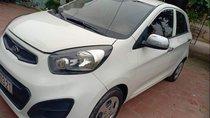 Bán Kia Morning năm 2014, màu trắng, xe nhập, chính chủ