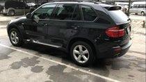 Cần bán gấp BMW X5 đời 2007, màu đen, xe nhập chính chủ