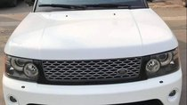 Bán LandRover Range Rover Autobiography Sport sản xuất 2011, màu trắng, nhập khẩu