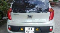 Bán ô tô Kia Morning đời 2013, màu kem (be), nhập khẩu nguyên chiếc