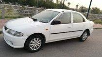Bán Mazda 323 năm sản xuất 2000, màu trắng