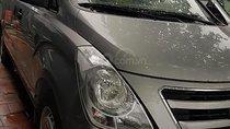 Bán ô tô Hyundai Starex đời 2016, màu bạc, nhập khẩu nguyên chiếc