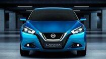 Nissan Sunny 2020 chuẩn bị ra mắt tại Mỹ, nhiều nâng cấp hấp dẫn