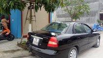 Cần bán xe Daewoo Nubira II 1.6 đời 2000, màu đen