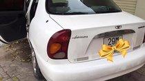 Cần bán lại xe Daewoo Lanos SX đời 2001, màu trắng như mới, giá chỉ 68 triệu