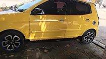 Cần bán xe Kia Morning đời 2010, màu vàng, xe nhập