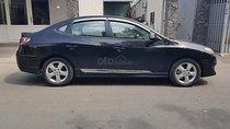 Cần bán lại xe Hyundai Avante 1.6 AT sản xuất năm 2011, màu đen đẹp