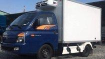 Bán Hyundai Porter khuyến mãi 100% phí bảo hiểm 2 chiều năm 2019, màu xanh lam