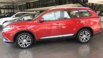 Cần bán xe Mitsubishi Outlander đời 2019, màu đỏ, giá tốt