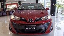 Toyota Vinh - Nghệ An - Hotline: 0904.72.52.66, bán xe Vios G 2019 tự động giá tốt khuyến mãi khủng