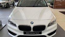 Bán ô tô BMW 2 Series 218i Gran Tourer đời 2019, màu trắng, nhập khẩu