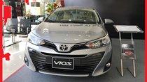 Khuyến mãi 30/4 Toyota Vios 1.5G 2019 mới, 100tr sở hữu xe ngay - LH: 0966.664.543