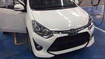 Bán xe Toyota Wigo sản xuất năm 2019 nhập khẩu nguyên chiếc