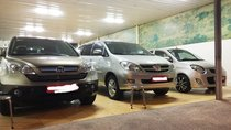 Tăng tiêu chuẩn khí thải đối với ô tô cũ nhập khẩu từ ngày 15/5/2019