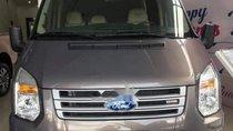 Bán ô tô Ford Transit Limo đời 2017