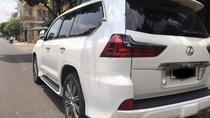 Bán ô tô Lexus LX 570 đời 2017, màu trắng, xe nhập
