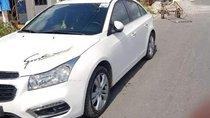 Bán gấp Chevrolet Cruze AT năm sản xuất 2015, màu trắng, giá chỉ 430 triệu