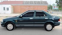 Cần bán gấp Ford Laser Deluxe 1.6 đời 2002, xe nhập ít sử dụng