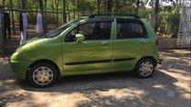 Cần bán gấp Daewoo Matiz MT đời 2004, nhập khẩu xe gia đình