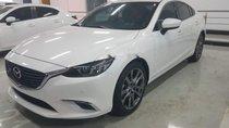 Bán Mazda 6 2.0 Premium năm 2019, màu trắng, 899tr