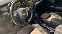 Bán xe Mini Cooper 1.6L sản xuất năm 2016, màu đen