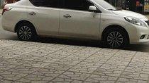 Cần bán gấp Nissan Sunny MT năm 2015, màu trắng, nhập khẩu