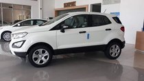 Cần bán Ford EcoSport sản xuất năm 2019, màu trắng giá cạnh tranh