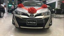 Cần bán Toyota Vios năm sản xuất 2019, màu ghi vàng