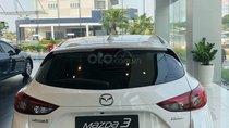 Bán ô tô Mazda 3 1.5 AT HB 2018, giá ưu đãi lên tới 25triệu, hỗ trợ vay 80%-90% giá trị xe tại Mazda Gò Vấp