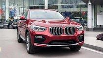 Cần bán BMW X4 xDrive20i đời 2019, màu đỏ, nhập khẩu nguyên chiếc