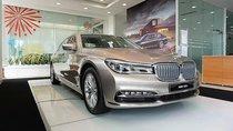 Cần bán BMW 7 Series 730Li sản xuất 2019, xe nhập