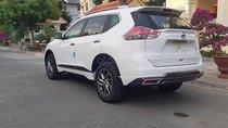Bán ô tô Nissan X trail năm sản xuất 2018, màu đen