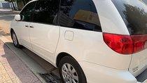 Bán Toyota Sienna LE 3.5 2008, màu trắng, xe nhập xe gia đình