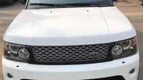Bán LandRover Range Rover Autobiography 5.0 đời 2011, màu trắng, siêu đẹp