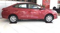 Toyota Thái Hòa từ liêm bán Vios 2019 giá cực tốt, nhiều quà tặng - LH 0964898932 để có giá tốt nhất