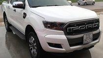 Bán Ford Ranger 2.2 AT đời 2017, màu trắng, xe nhập