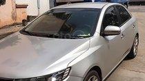 Cần bán lại xe Kia Forte MT sản xuất năm 2012, màu bạc, xe đẹp nguyên zin