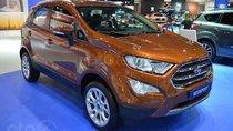 Đại lý Ford An Đô bán Ford Ecosport 1.5 Titanium 2019 đủ màu, tặng bảo hiểm thân vỏ. L/h 090.778.2222