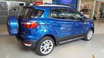 Đại lý cần bán Ford Ecosport 1.0 Ecboost 2019 tặng bảo hiểm thân vỏ, giá tốt, đủ màu. L/H 090.778.2222