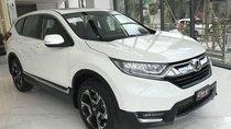 Honda CRV L 2019 nhập khẩu Thailand - Đang khuyến mãi - đủ màu, giao ngay