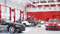 Xe Tesla không cần bảo dưỡng hàng năm
