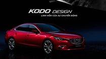 Mazda 6 có gì để đối đầu Toyota Camry trong phân khúc sedan hạng D?