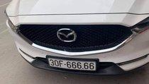 Mazda CX-5 đeo biển ngũ quý 6 siêu chất