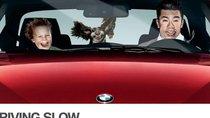 Hài hước với trò đùa của các hãng xe trong ngày Cá tháng Tư