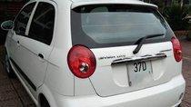 Bán xe Chevrolet Spark Lite sản xuất 2016, màu trắng chính chủ