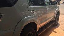 Cần bán xe Toyota Fortuner MT năm 2016