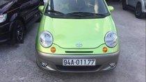 Cần bán xe Daewoo Matiz SE năm 2005, nhập khẩu xe gia đình giá cạnh tranh