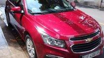 Cần bán lại xe Chevrolet Cruze năm 2017, nhập khẩu nguyên chiếc xe gia đình, 480 triệu