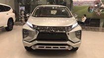 Bán xe Mitsubishi Xpander năm sản xuất 2019, màu bạc, xe nhập