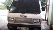 Bán Suzuki Super Carry Van năm sản xuất 2005, màu trắng, nhập khẩu